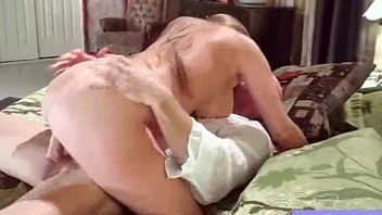 Cute Milf Housewife (darla crane) With Big Round Boobs Enjoy Hard Sex clip-09