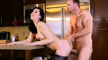 Superb Wife (aria alexander) In hard Style Sex Deviousness Story clip-04