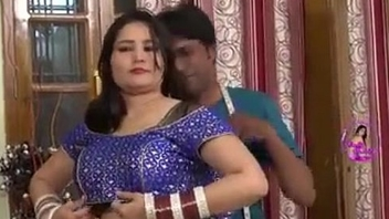 Cheater Tailor Master Teasing Hot Akeli Bhabhi In Bedroom  Akeli Bhabhi Ki Jawani Short Film