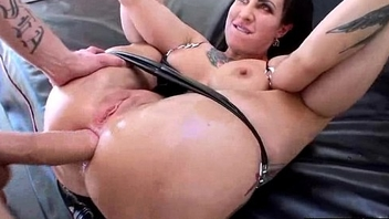 Lubed Big Ass Girl (dollie darko) Anent It Unfathomable cavity In Her Behind Atop Camera clip-07