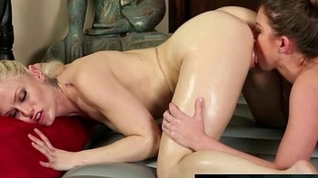 Slippery Japanes Nuru Massage Increased by Sensual Fuck Chapter 04
