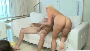 Nasty Sweeping (Esmi Lee&amp_Layla Price) For Some Cash Bang Hard Style On Tape clip-12