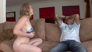 AdultMemberZone - She skips school and fucks step-dad for homeworks