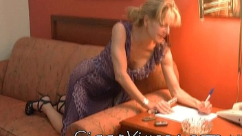 Diana Love, Cigar Vixens, Full Video