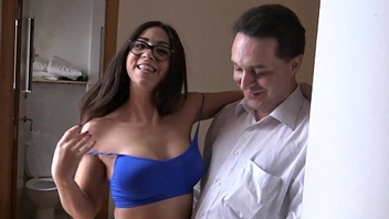 Julia de Lucia: porn video with Andrea Dipr&egrave_
